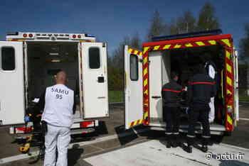 Val-d'Oise. Accidents de motocross à Bernes-sur-Oise et Luzarches : deux hospitalisés - actu.fr