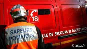 Grave accident sur la N104 : la circulation totalement coupée entre Bondoufle et Fleury-Mérogis - actu.fr