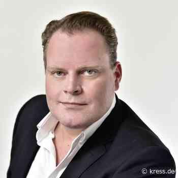 Er kommt von Bauer: Robert Julius Rau ist Chief Financial Officer der Tagesspiegel-Gruppe - kress.de