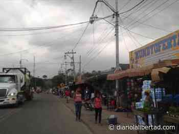 Águilas Negras amenazan de muerte a veedor ciudadano en Luruaco - Diario La Libertad