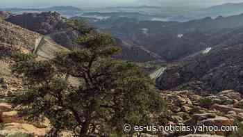 Tecate, el pueblo fronterizo más bello de México - Yahoo Noticias
