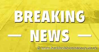 Live A414 B181 traffic updates as main road into Stanstead Abbotts completely shut for 'police incident' - Hertfordshire Mercury