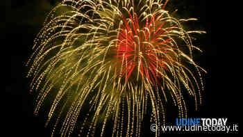 Niente petardi né fuochi d'artificio: l'ordinanza per evitare assembramenti e fughe di animali - UdineToday