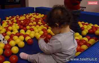 Positivo al Coronavirus un bambino del nido di Cervignano del Friuli - Telefriuli