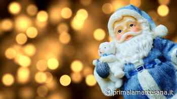 Babbo Natale si ferma a Cambiago - Prima la Martesana