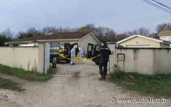 Gironde : un an après, le double meurtre d'Izon reste un mystère - Sud Ouest