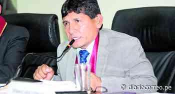 Consejero regional de Satipo es evacuado a Huancayo por cuadro complicado de dengue - Diario Correo
