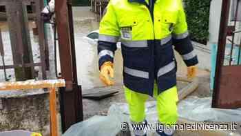 Video: Torri di Quartesolo danni maltempo (video Marini) - Il Giornale di Vicenza