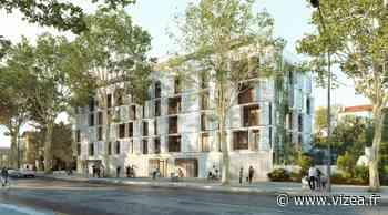 Vizea - Construction d'une crèche et de logements à Viroflay (78) - Vizea