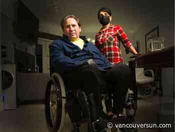 Paraplegic has wheelchair hoist stolen, making this the worst Christmas ever
