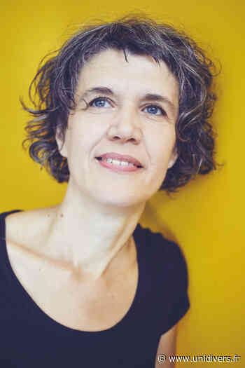 Histoires communes : conte de Fabienne Morel Médiathèque Flora Tristan samedi 23 janvier 2021 - Unidivers
