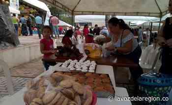 Mercado campesino y gastronómico se realiza este sábado en Oporapa - Noticias
