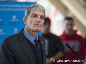 TransLink board approves pandemic budget for 2021