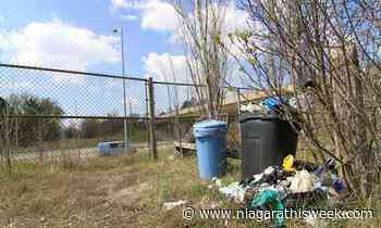 Reduced garbage collection leads to illegal dumping in Port Colborne - Niagarathisweek.com