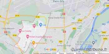 Ligne 14 du métro: Morangis se rêve en terminus sud en lieu et place d'Orly - La Tribune
