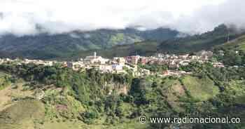 Enfrentamientos en Policarpa, Nariño dejan 148 personas desplazadas - http://www.radionacional.co/