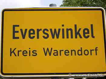Keine Steuererhöhungen in der Gemeinde Everswinkel - Radio WAF