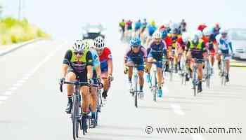 Organizan en Nueva Rosita carrera 'Guadalupana 2020' [Ciclismo] - 17/12/2020 - Periódico Zócalo