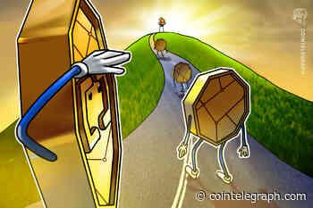Bitcoin bull market pulls Kusama (KSM), Decred (DCR) and Qtum price higher - Cointelegraph