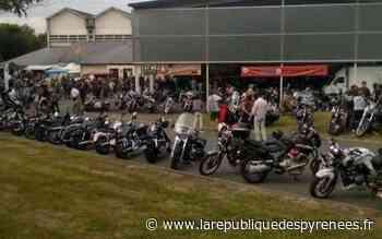 Soumoulou : le festival des bikers programmé pour septembre - La République des Pyrénées