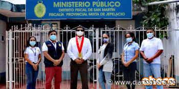 MP realizó visitas inopinadas a sedes de Soritor y Jepelacio - DIARIO AHORA
