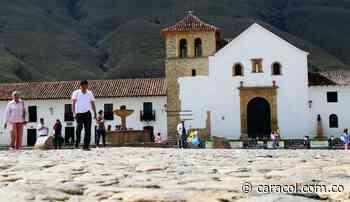 Villa de Leyva gana premio nacional por competitividad turística - Caracol Radio