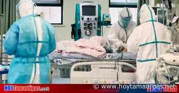 Confirman primer caso de Covid-19 en San Luis Potosí - Hoy Tamaulipas
