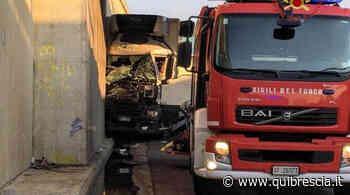Malore fatale sul tir a San Giovanni Lupatoto (Vr): chi era la vittima foto - QuiBrescia.it