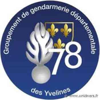 Rencontre avec la brigade de gendarmerie d'Ablis Ablis vendredi 11 décembre 2020 - Unidivers