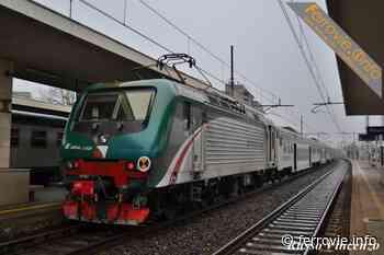 Modifiche alla circolazione tra Romano di Lombardia e Brescia - Ferrovie.info