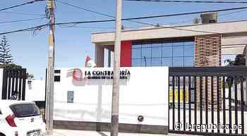 Tacna: auditora de Ilabaya fue cambiada y se retrasó investigación - LaRepública.pe