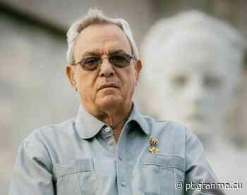 Homenagem a Eusebio Leal › Cuba › Granma - Organo ufficiale del PCC - Granma portugues
