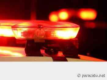 Adolescente é assassinado com mais de 10 tiros no bairro Chapadinha em Paracatu - Notícias - paracatu.net