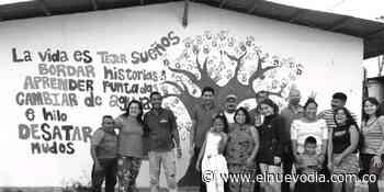 Reincorporados de Icononzo lanzaron 'Telario', la primera colección de su marca de ropa Avanza - El Nuevo Dia (Colombia)