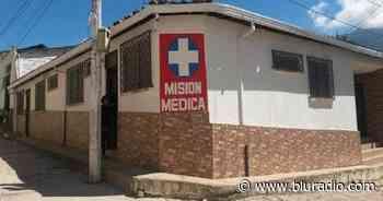 Exgerente del hospital de Guaca sabía que tenía COVID-19 y participó de reuniones en Santander - Blu Radio