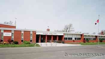 Another COVID-19 Case at Comber's Centennial Central Public School - AM800 (iHeartRadio)