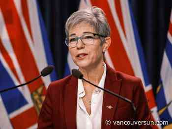 COVID-19: Online applications for B.C. Recovery Benefit now open