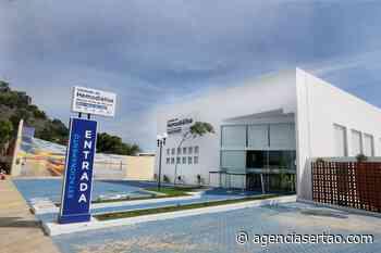 Governo entrega unidade de hemodiálise em Bom Jesus da Lapa - Agência Sertão