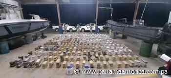 Senan incauta 1,367 paquetes de droga en Punta Burica - Panamá América