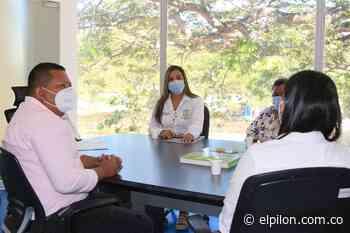 Corpocesar respaldó proyectos ambientales liderados por concejales de Astrea - ElPilón.com.co