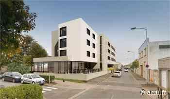 Montereau-Fault-Yonne : avec le centre d'affaires, le quartier de la gare se dynamise - actu.fr
