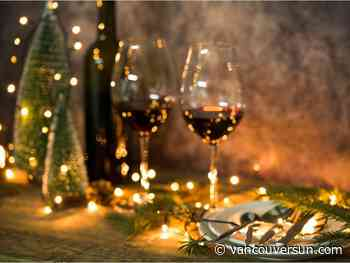 Anthony Gismondi: The best wines for Christmas dinners and New Year's Eve toasts