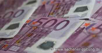 Schuldenstand steigt auch in Geilenkirchen durch Corona - Aachener Zeitung