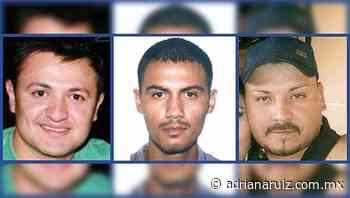 #Juarez   Continúa la búsqueda de tres hombres desaparecidos en Ciudad Juárez - Adriana Ruiz