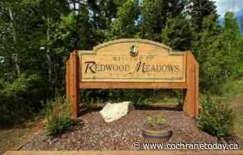 Tsuut'ina First Nation land lease with Redwood Meadows Townsite renewed for 75 years - Cochrane Today