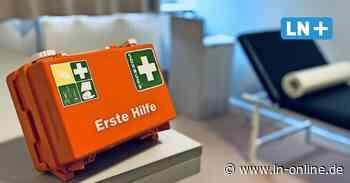 Feinschliff in Lensahn: Corona-Impfzentren in Ostholstein vor dem Start - Lübecker Nachrichten
