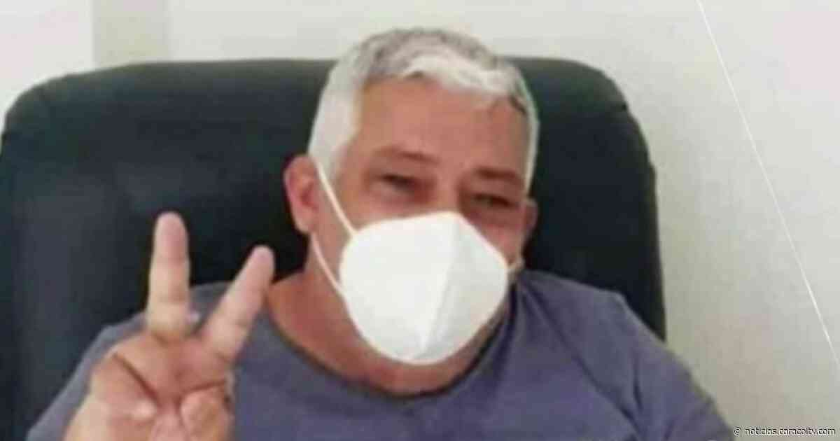 Un neurocirujano es el décimo médico que muere en Magdalena por el COVID-19 - Noticias Caracol