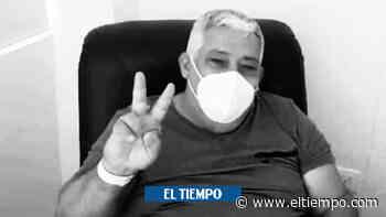 Por covid, murió en Santa Marta el neurocirujano Rafael Ospino Núñez - El Tiempo