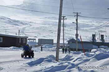 """Unfolding dynamic situation"" now underway in Cape Dorset: Nunavut RCMP - Nunatsiaq News"