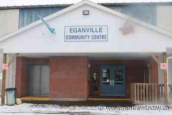 Valley Wolves call Eganville home | 96.1 Renfrew Today - renfrewtoday.ca